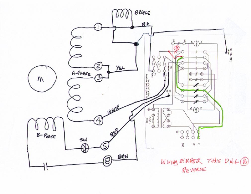 120vac winch wiring diagram